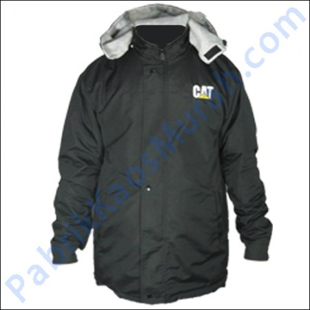 Jaket Double Caterpillar